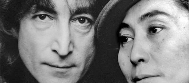 Yoko Ono fala sobre John Lennon