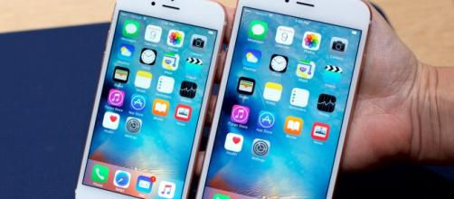 apple iphone 6s fotocamera scadente