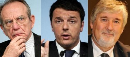 Il governo Renzi alle prese con la pensione