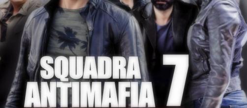 Info streaming Squadra antimafia 7, 14 ottobre
