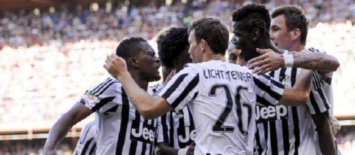 Inter - Juventus, Allegri recupera due top player.