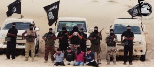 Isis Siria Russia ritirata jihad terrorismo guerra