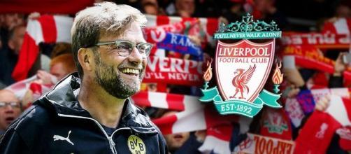 Klopp (ex Dortmund) neo allenatore del Liverpool