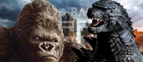 Kong y Godzilla se enfrentarán en 2020.