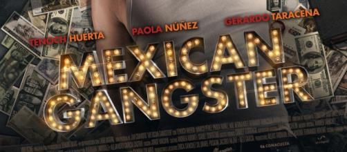 Mexican Gangster La Historia del Charro Misterioso