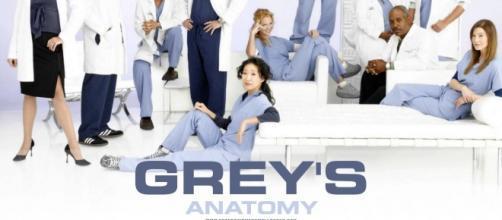 novità per la stagione 12 di Grey's Anatomy