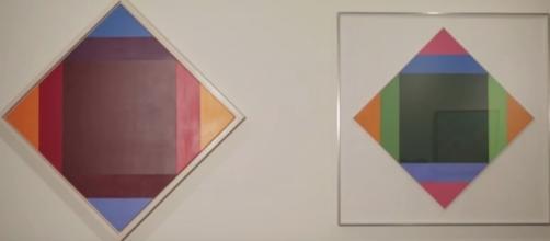 Obras de Max Bill, Fundación Juan March.