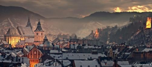 photo took from. www:flickr.com -Brasov, Romania.