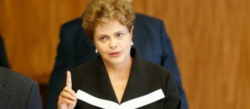 Presidente Dilma Rousseff - Foto: Uol