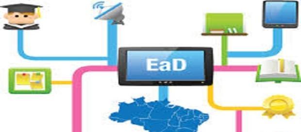 A educação nos trilhos da rede