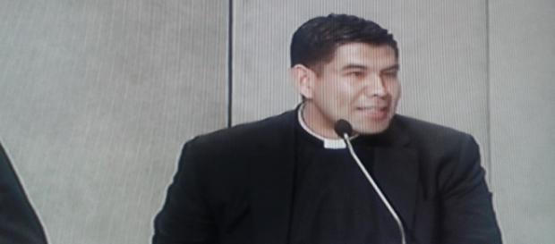 Cardinale Padre Manuel Dorantes
