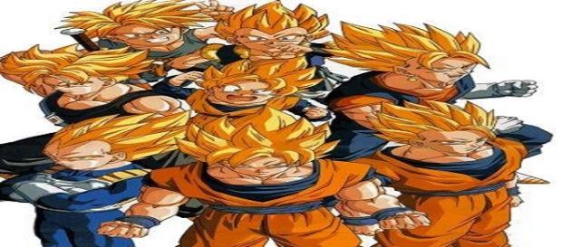 Dragon Ball Super: riassunto dell'ultimo episodio