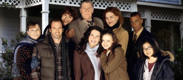 Elenco completo de 'Gilmore Girls'