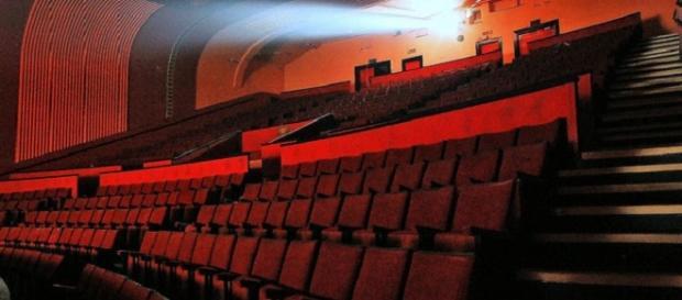 Festa del Cinema di Roma dal 16 al 24 ottobre
