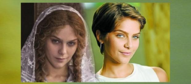 Isabella Santori estará em 'Minha Sagrada Família'