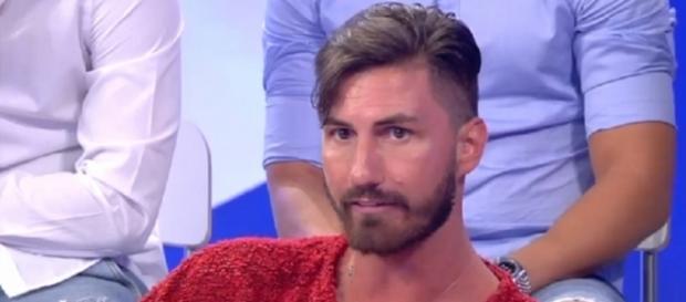 Maurizio Falco, eliminato da Silvia Raffaele