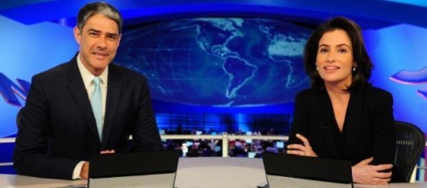 Moisés faz 'Jornal Nacional' ter primeira derrota