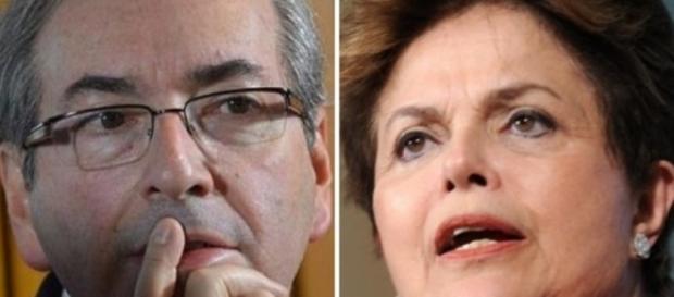 PT e PMDB querem se manter no poder