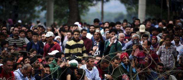 Refugiații vor primi aproximativ 1200 lei lunar