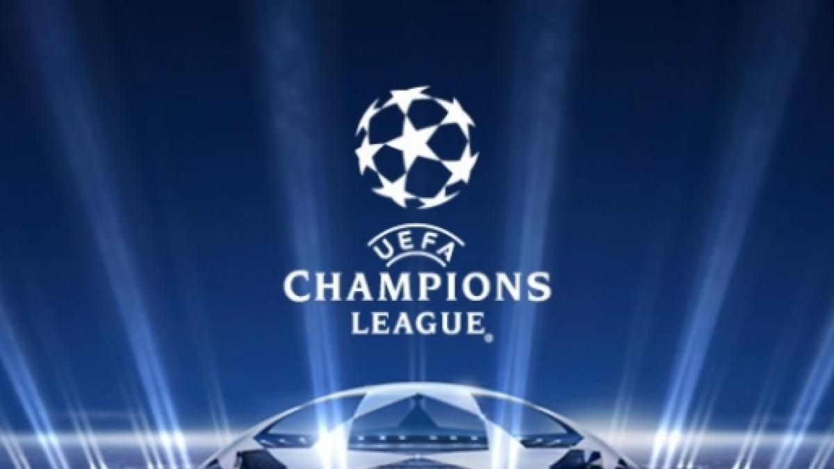 Match Day 3 Of Uefa Champions League Groups Fixtures And