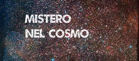 Mistero nel cosmo: stella dalla luminosità anomala