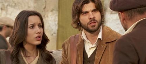 Aurora e Gonzalo alla ricerca di Jacinta