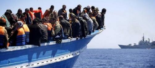 Continua il flusso migratorio verso l'Europa