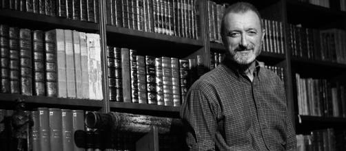 El creador de 'Ala Triste', Arturo Pérez - Reverte