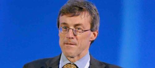 Ex commissario alla spesa Roberto Perotti
