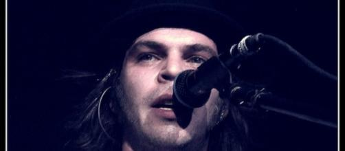 Gaz Coombes' second album made the shortlist