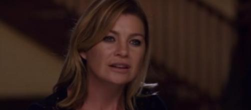Grey's Anatomy 12x04 'Old Time Rock and Roll'