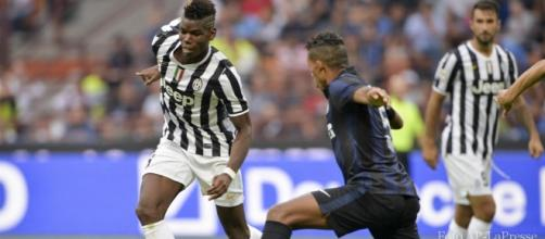Inter-Juventus live, in diretta alle 20,45
