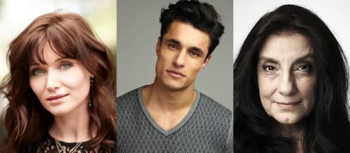 Nuevos fichajes en el casting de 'Juego de Tronos'