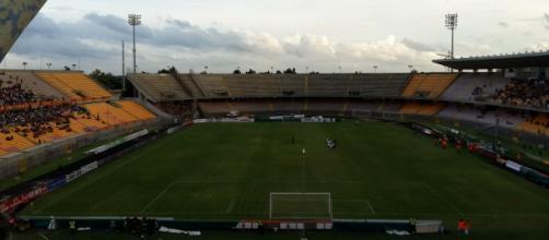 Lecce- Ischia si giocherà nel pomeriggio.