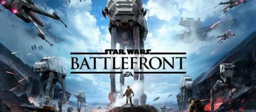 Star Wars Battlefront, il gioco