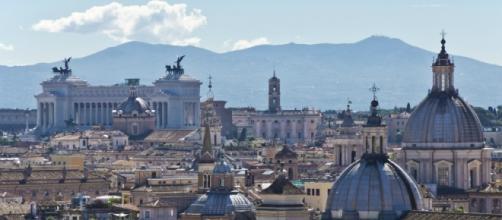Suburra racconta i mali di Roma