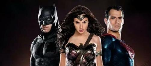 Wonder Woman cambia de orígenes