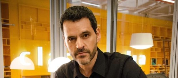 Bruno Garcia viveu Jeremias em 'Amorteamo'