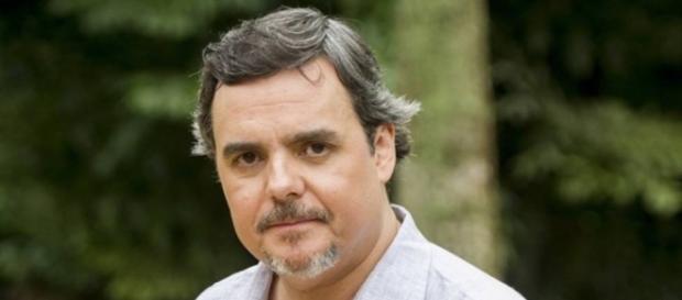 Cássio Gabus Mendes fez 'Babilônia'