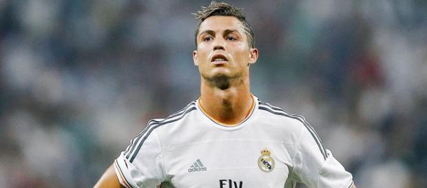 Cristiano Ronaldo não vai participar na película.