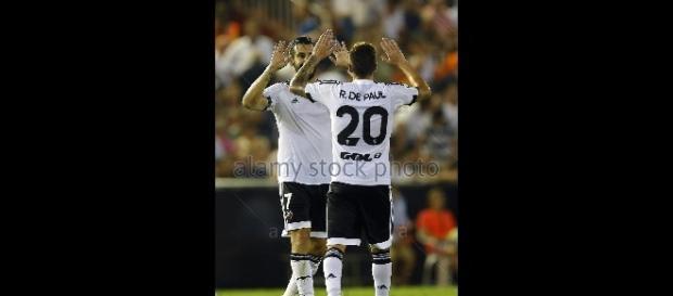 Dos figuras descartados contra los Andaluces