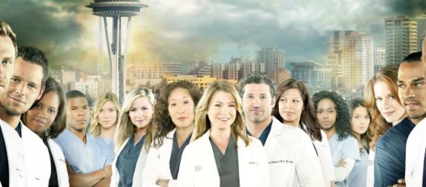 Grey's Anatomy 12, puntata del 22 ottobre