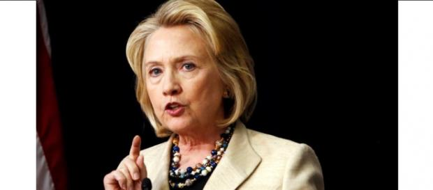 Hillary Clinton favorita a presidência Americana