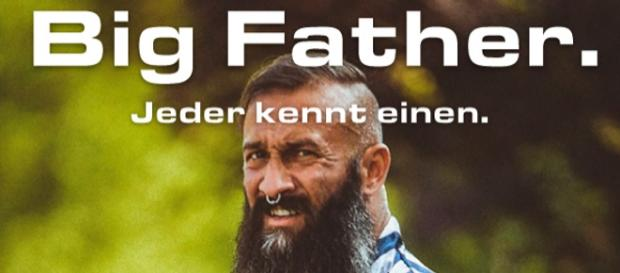 """HC in der Kampagne für """"Väter ohne Rechte"""""""