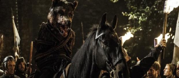 La Boda Roja acabó con la muerte de Robb Stark