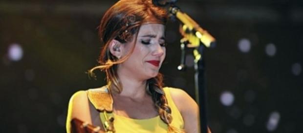 Paula Fernandes boicota apresentações na Record