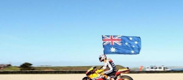 Programmi TV 17 - 18 ottobre: GP Australia