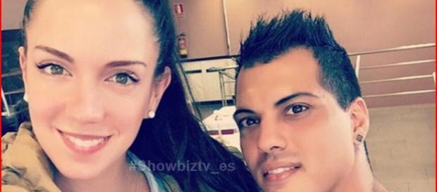 Samira presenta por las redes a su nuevo novio
