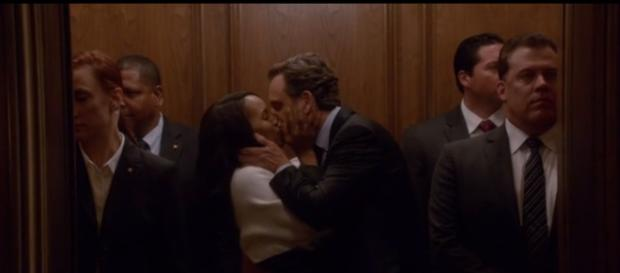 Scandal 5x04 'Dog-Whistle Politics', Olivia e Fitz