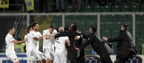 Cesena-Spezia chiude il programma della Serie B.